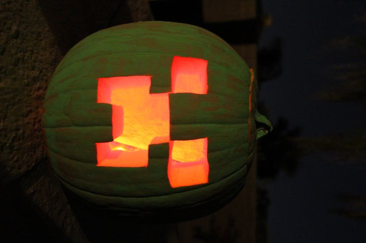 how to get carved pumpkins minecraft