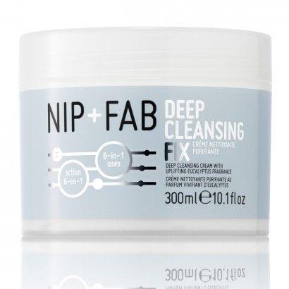 nip+fab deep cleansing fix - Google Search