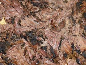 New Year's BBQ Brisket Sliders   Barbecue Recipes   Pinterest