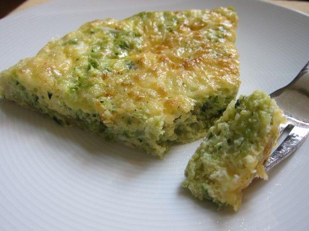 Vegetable Frittata | Eat. | Pinterest