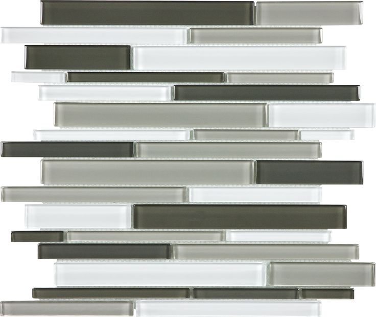 Koksinredning Vinstall : Glass Subway Tiles In Muted Sea Glass Colors Of Aqua And Mintlove