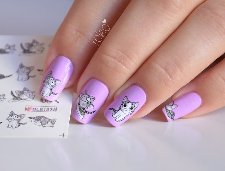 Nailart chat waterdecals ble1373 my weekly - Nail art chat ...