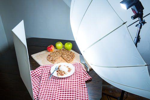 Closet Cooking: Apple Crisp Pizza with Caramel Sauce