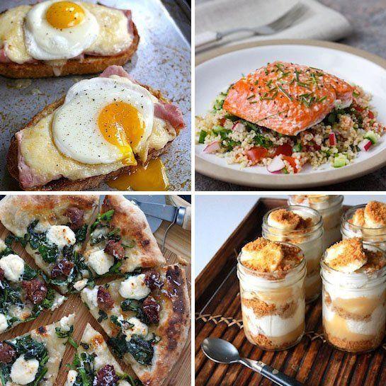 ... Broccoli Rabe, Italian Sausage & Ricotta Pizza - Strawberryplum