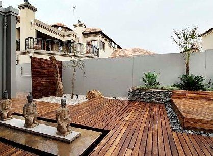 patio thoughts for small spaces