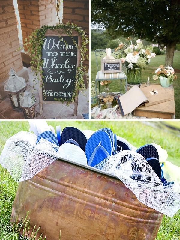 Cute Backyard Wedding Ideas : Cute ideas for outdoor weddings  wedding ideas  Pinterest