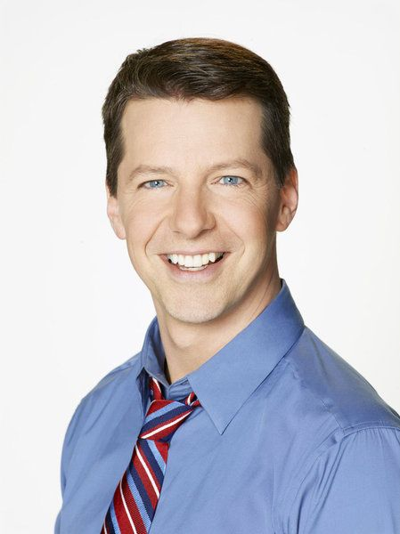 Who's excited for Sean Hayes's return to TV?