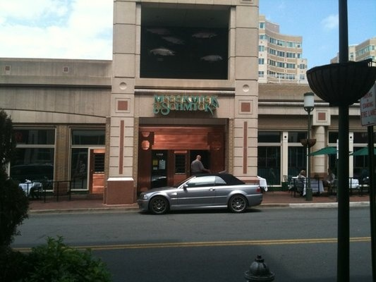 Pin By Reston Town Center On On These Streets Pinterest