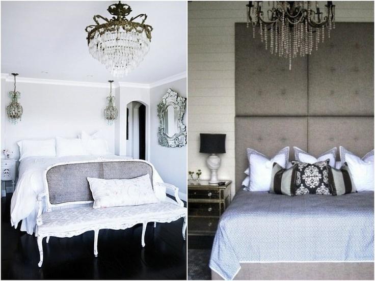 Bedroom chandelier ideas bedroom pinterest for Bedroom chandelier ideas