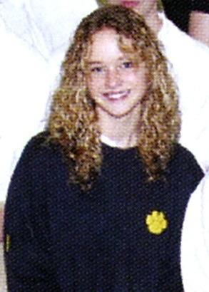 Jennifer Lawrence, 8th grade, 2005 | Jennifer Lawrence | Pinterest Jennifer Lawrence