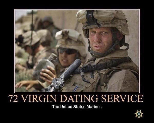Dating site for virgins only
