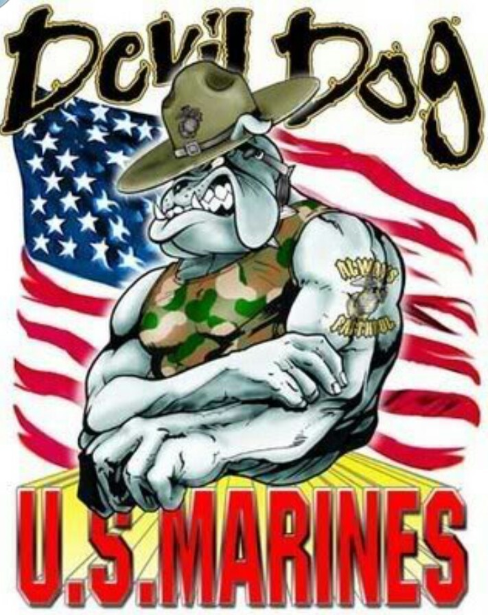 Devil Dogs | pick | Pinterest