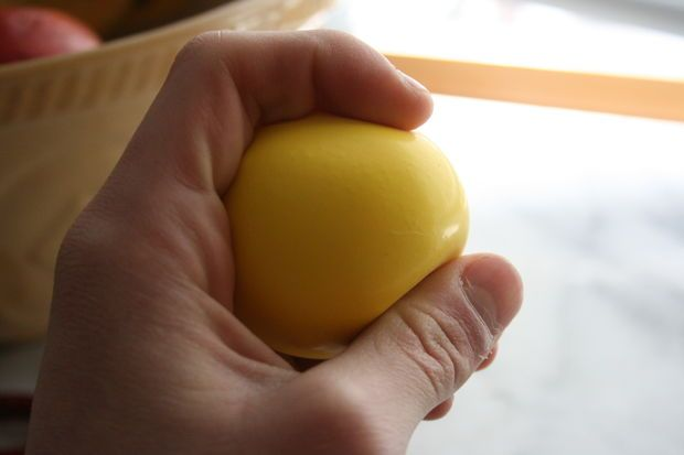 homemade stress ball recipes for food fun amp function