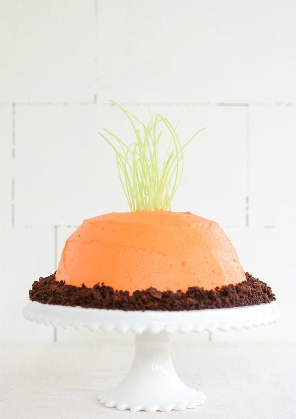 Easter Carrot Cake…