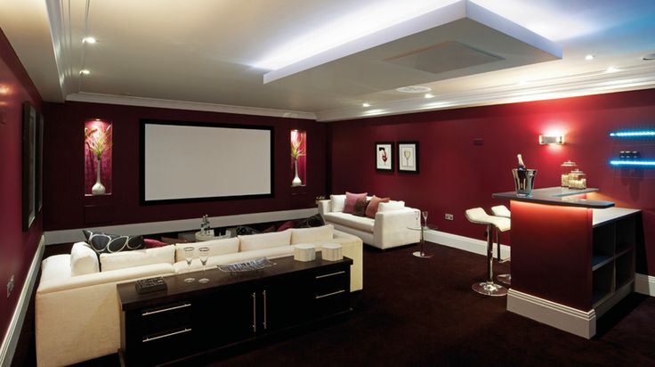 Awesome Home Theater Installation | Awesome Home Theater Installation ...