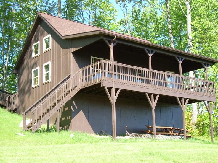 seneca lake cabins senecaville ohio area lodging