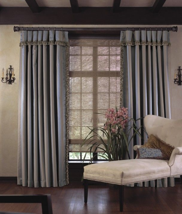window treatment ideas sliding glass window treatment ideas pinte. Black Bedroom Furniture Sets. Home Design Ideas