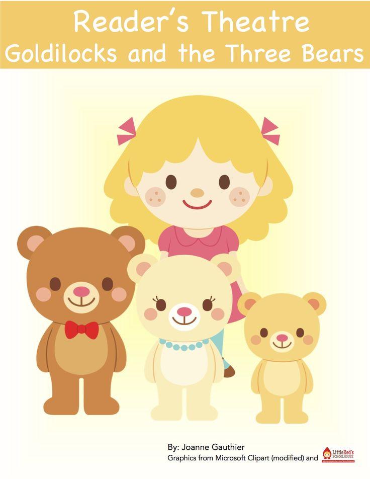 Goldilocks story