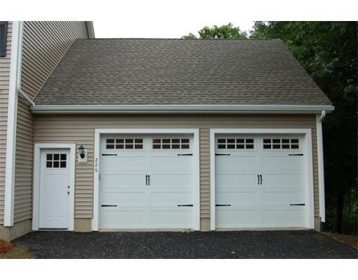 2 Car Garage Bonus Room Above Garage Someday Pinterest