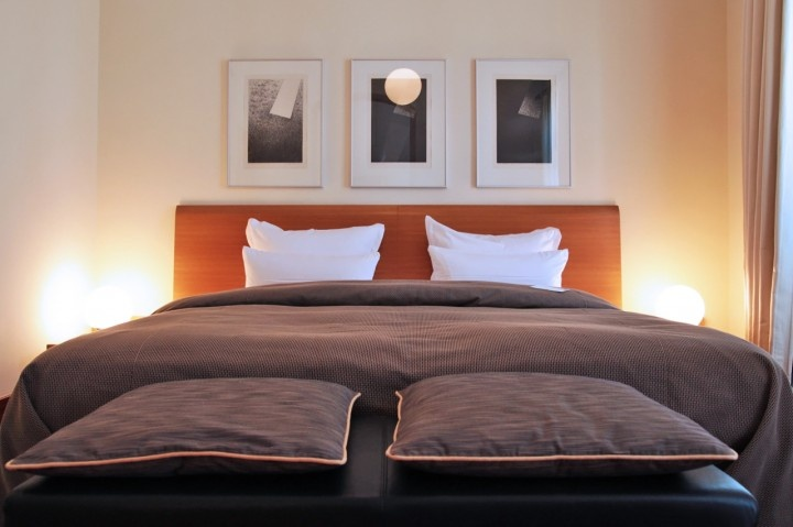 hotel brandenburger hof: