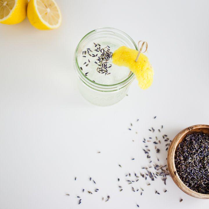 Lavender French 75 Recipe. http://dirtyapronblog.com/blog/2013/6/7 ...