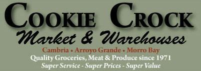 Cookie Crock 9/18 - 9/24 Weekly Deals & Coupon Matchups