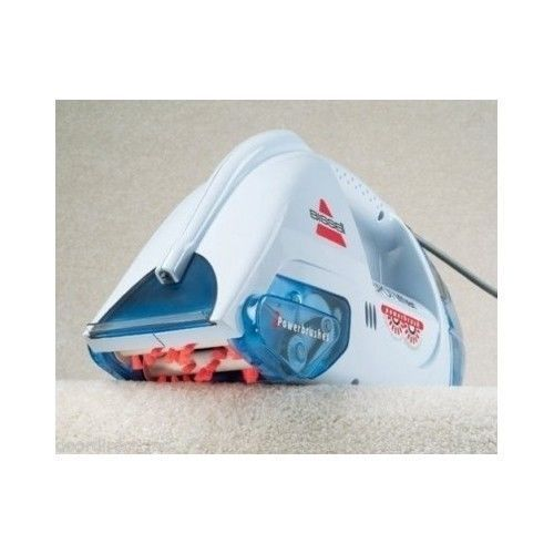 New Hand Held Carpet Cleaner Spot Remover Upholstery Auto