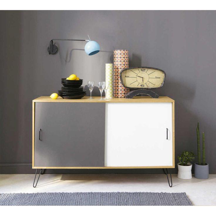 Meuble Tv Vintage Twist : Buffet Bas Vintage Twistdesign Furniturespinterest