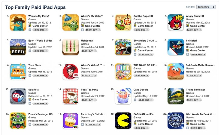 Splash Math Ranked 12th in Family iPad apps :-)    Download it now - 60% OFF: http://studypadinc.com/sahdp3
