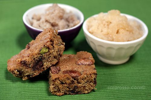 ... by Patricia Pichany-Mapley on Yummy Bars, Blondies, Brownies & Co