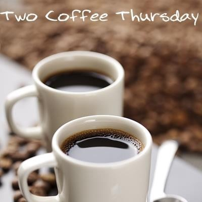 Two COFFEE Thursday! | k's koffee - 33.2KB