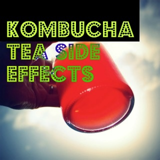 During brewing here s how you can avoid kombucha tea side effects