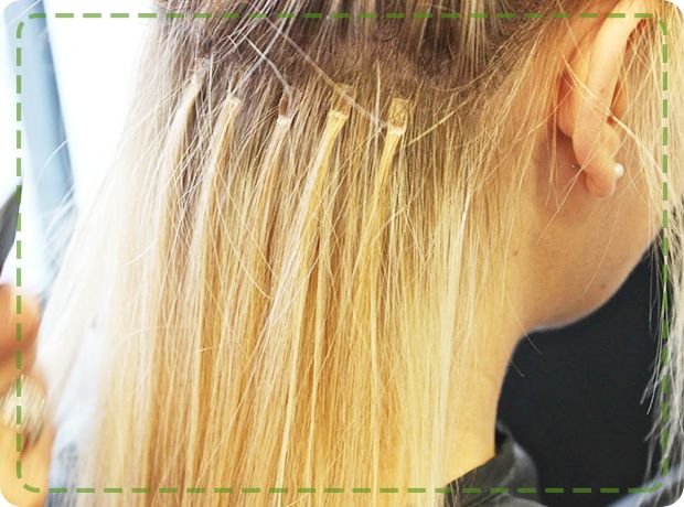 Different Types Of Permanent Hair Extensions 41