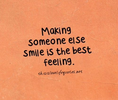 Found on weheartit comQuotes To Make Someone Smile