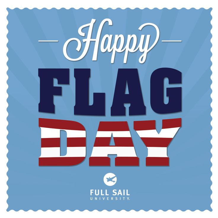 fly the flag days