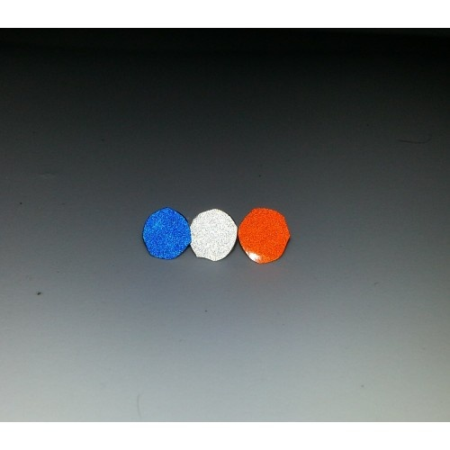 Reflective Tack Trail Markers