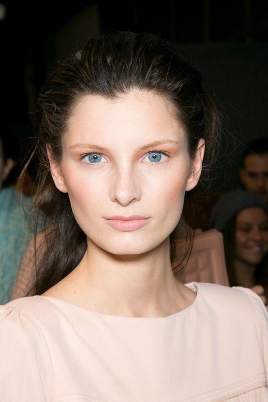Blumarine make up