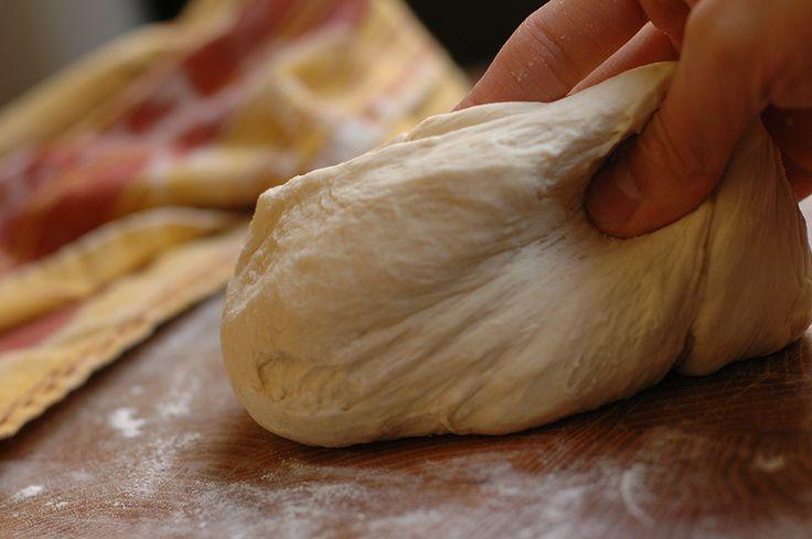 Basic New York-style Pizza Dough Recipe — Dishmaps