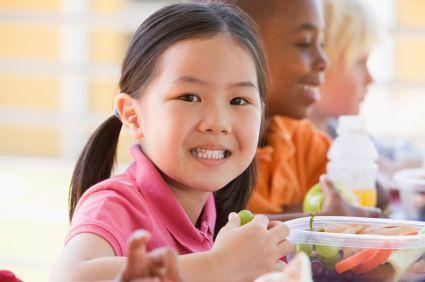 Pack a Litter-free School Lunch