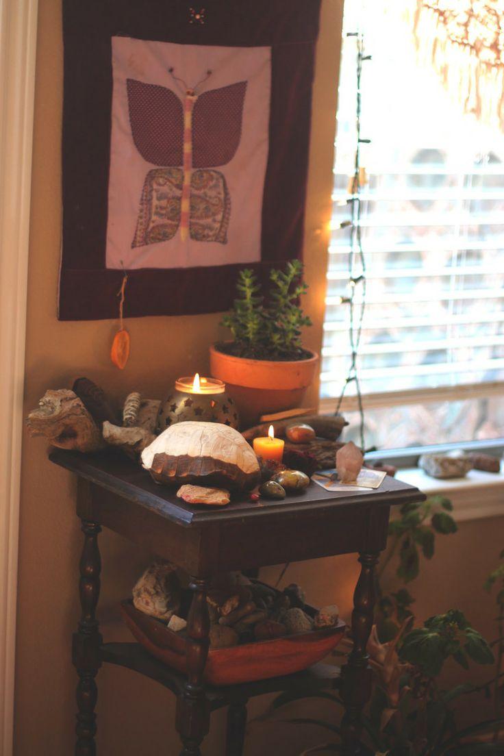 New Moon Altar | Altar...