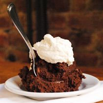 chocolate mousse at Buvette is the West Village's best new chocolate ...