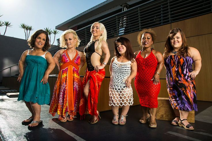 The 'Little Women: LA' Cast Is Awesome: Meet the Ladies of Your New Summer Reality TV Obsession