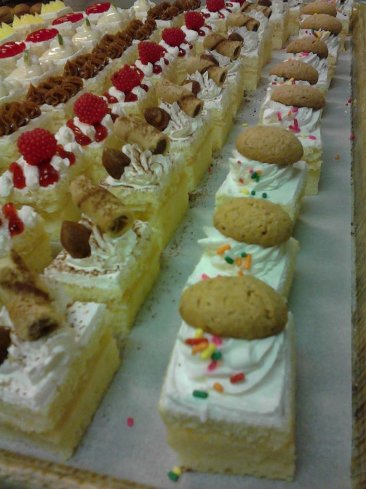 specialty bakery miami