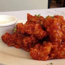 Boneless Buffalo Chicken Wings Recipe - Easy Buffalo Chicken Wings