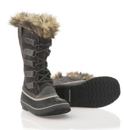 SOREL Women's Joan of Arctic || ShoeVillage.com