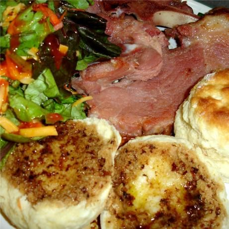 Ham and Red-Eye Gravy | Recipe