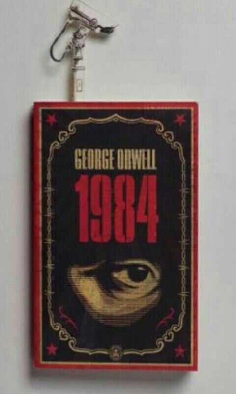george orwell 1984 totalitarianism essay