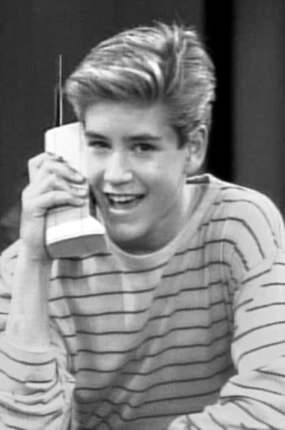 Zack Morris saved by the bellZack Morris Tumblr