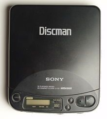 Portable CD players, introduced during the late 1980s, became very popular and had a profound impact on the Music industry and youth culture during the 1990s.