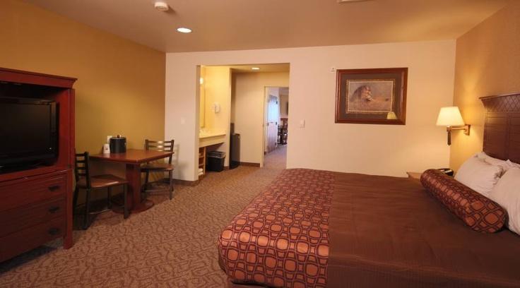Two Room Family Suite Kalahari